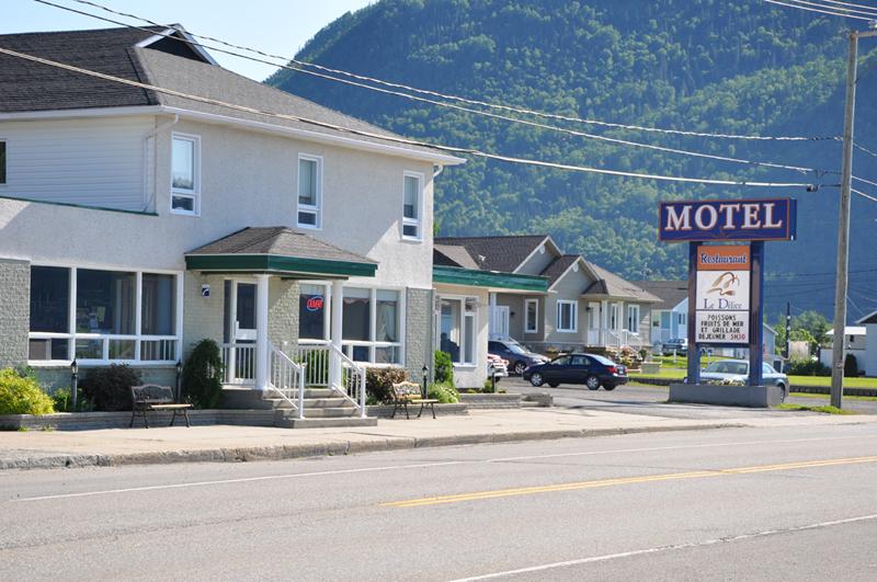 Gasp sie je t 39 aime le d lice motel restaurant for Motel pas chere