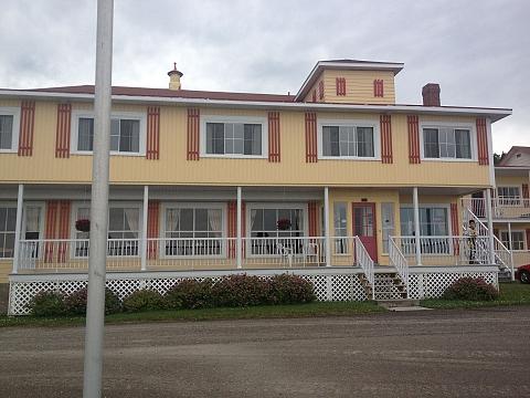 Tourisme gasp sie h tel motel bon accueil for Motel pas chere