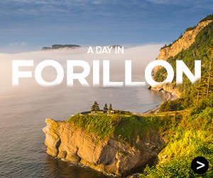 A day in Forillon
